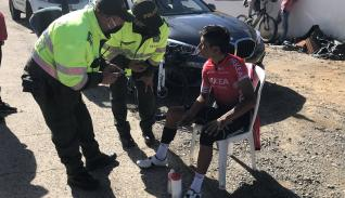 Nairo Quintana ciclismo COlombia