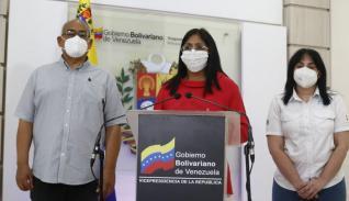 venezuela molecula