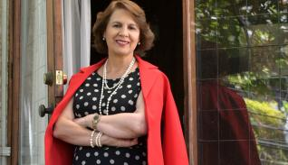ROSALIA ARTEAGA entrevista