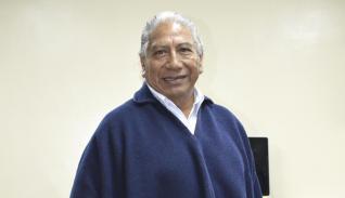 Jesús Fichamba