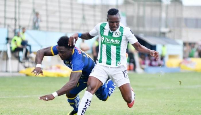 José Hernández nuevo jugador de Emelec
