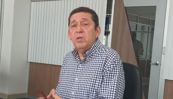 DR. PAÚL FRANCO
