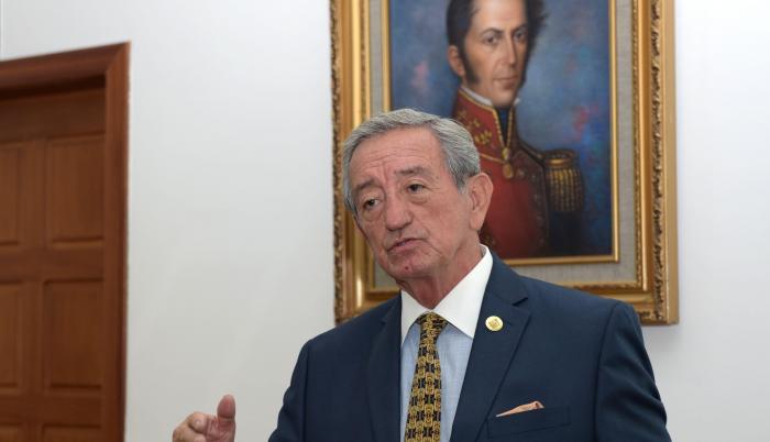 Oswaldo Jarrín