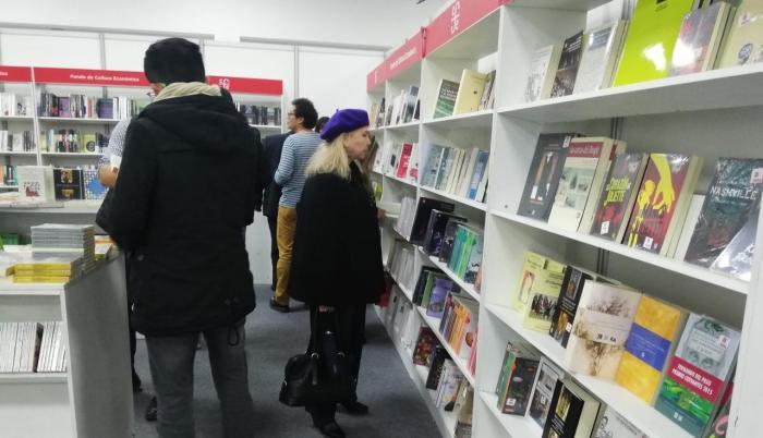 Feria del Libro Quito