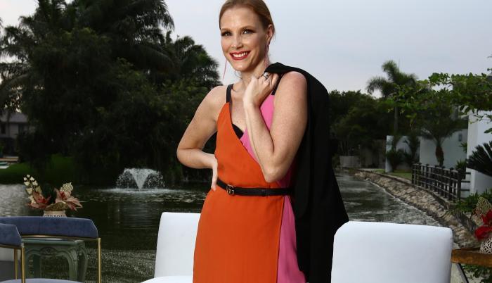 Heidi Andrade