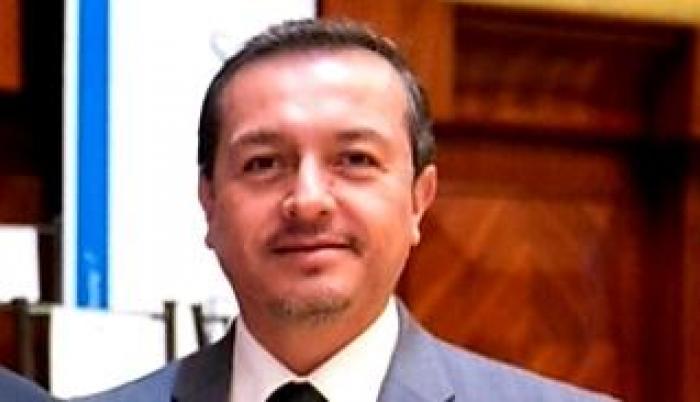 Pablo Santillán