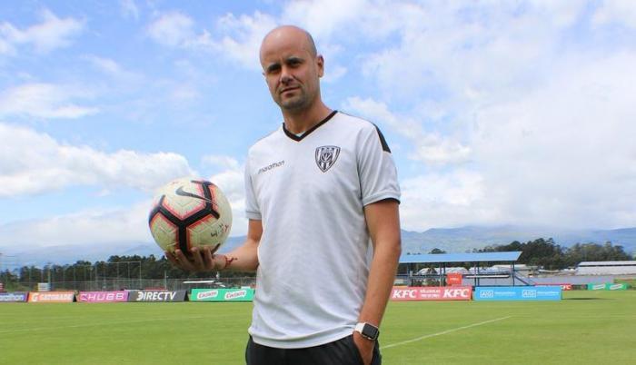 Miguel Ángel Ramírez