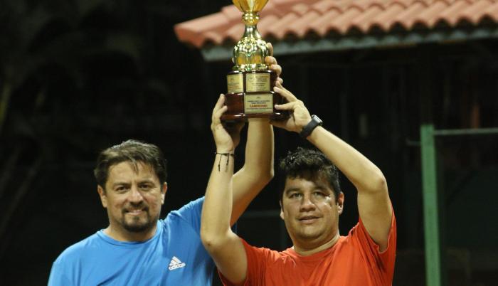 Copa Presidente - Guayaquil Tenis Club