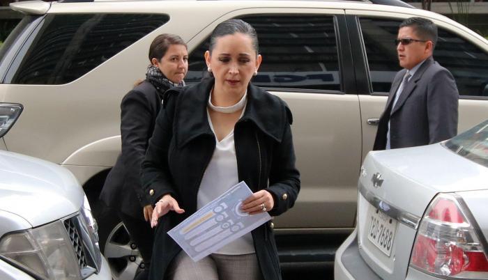 Dora Ordóñez