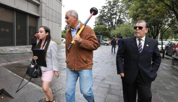 Fabricio Correa-caso Sobornos 2012-2016.