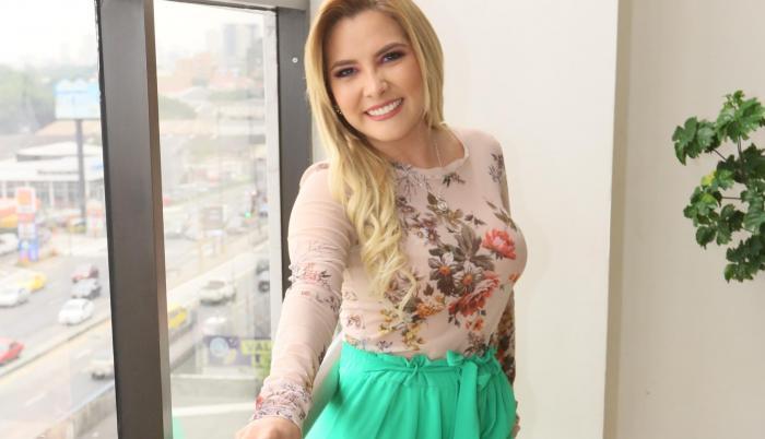 Soledad Barberán