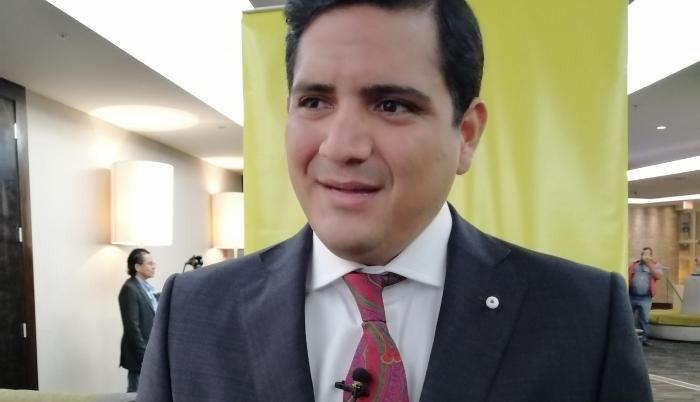 José Antonio Hidalgo, director de AEBE