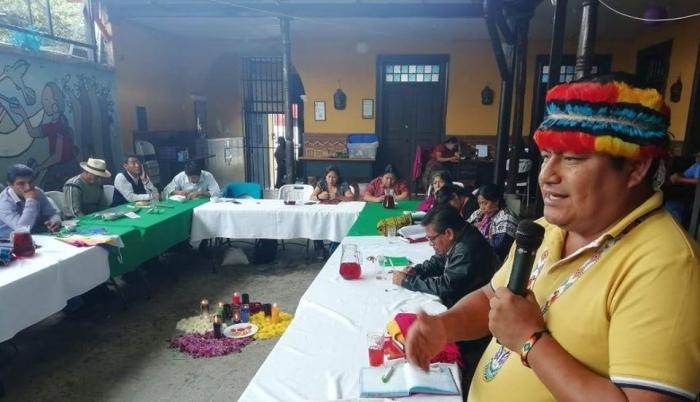 Vargas Guatemala