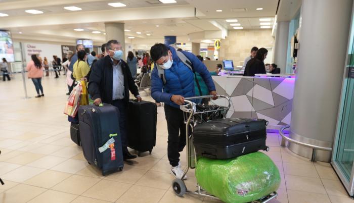 Aeropuerto Quito (31413799)