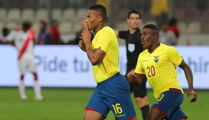 Antonio-Valencia