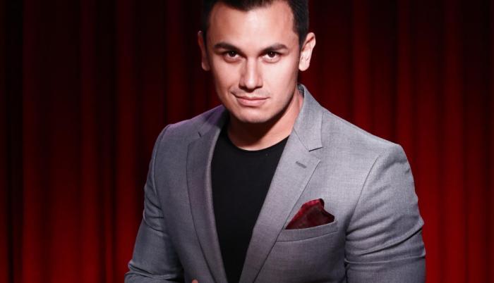 Christian Maquilón.