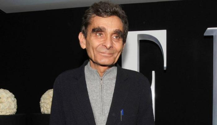 Adolfo Domínguez, modisto español