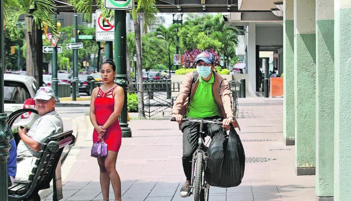 Ciudad en bicicleta
