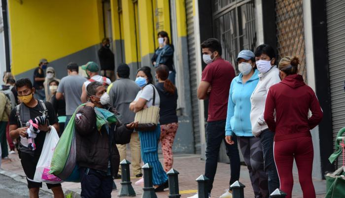 Quito-contagios-coronavirus- medidas