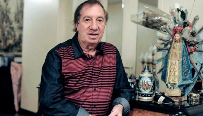 Carlos Salvador Bilardo Argentina fútbol