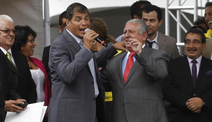 Correa-Chiriboga