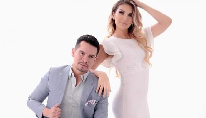 Augusto Villao y Kathiuska Peralta