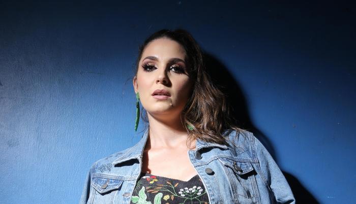 Romina Calderón