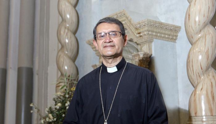 Luis Cabrera, arzobispo