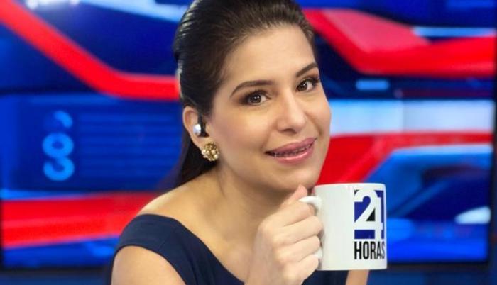 Liz Valarezo