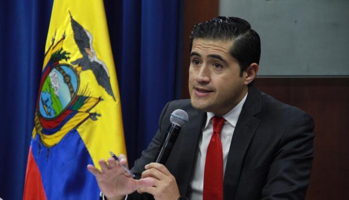 Ministro Martínez