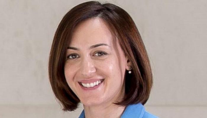 Ceyda Oner, que fue nombrada como jefa para la Misión en Ecuador, tiene un doctorado de la Universidad de Washington.