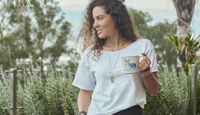 María Luz Arellano, deportista