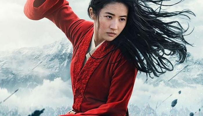Mulan, de Disney Plus