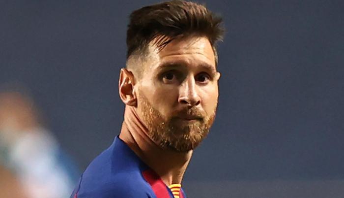 El argentino Lionel Messi ya ve su nuevo destino. Manchester City es su nuevo equipo, según el diario argentino La Nación.