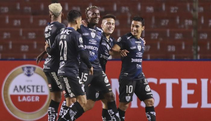 Independiente-del-Valle