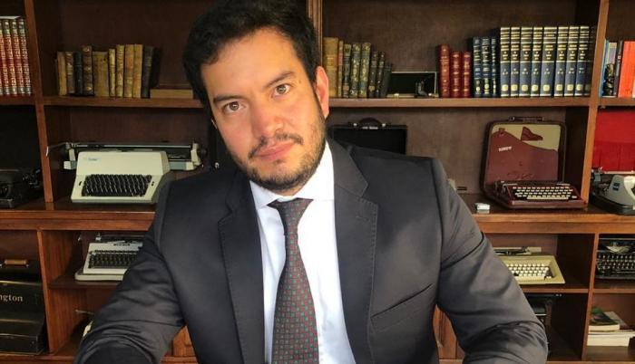 Merino Juan Pablo