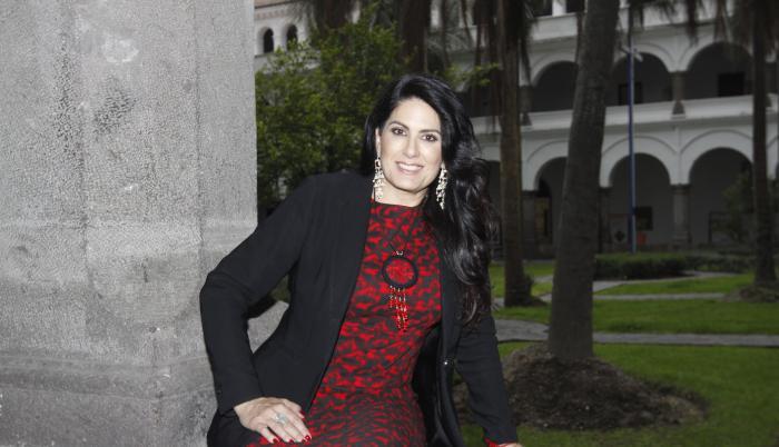Verónica Sevilla