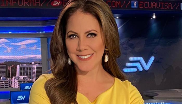 Denisse Molina.