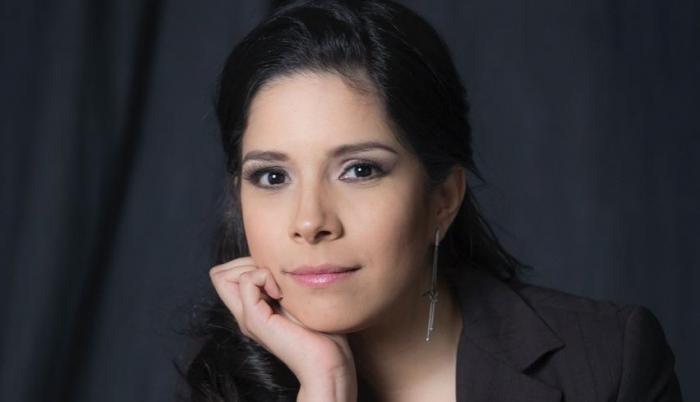 Shirley Estrada