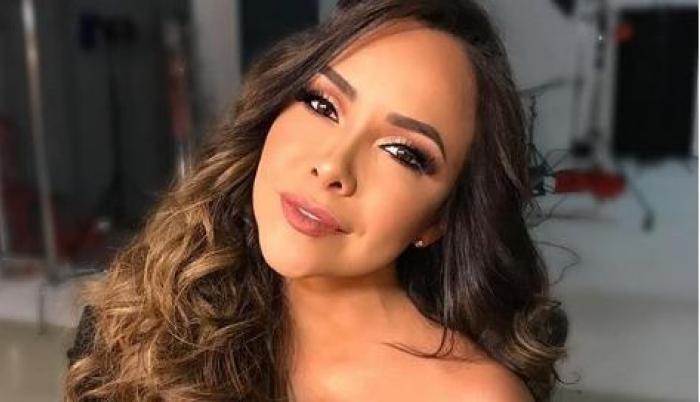 Adriana Sánchez.
