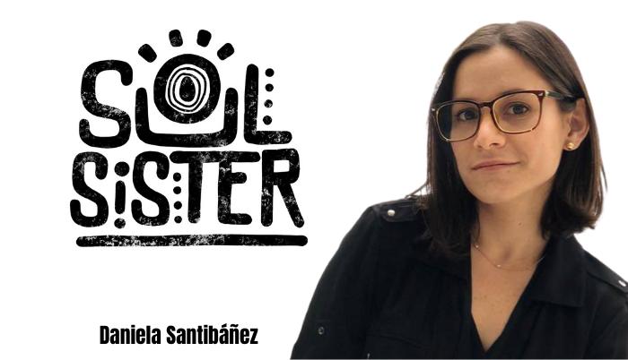 Daniela Santibáñez