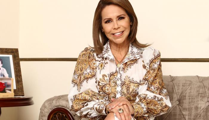 Luisa Delgadillo