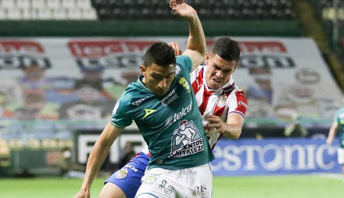 Ángel Mena León FC