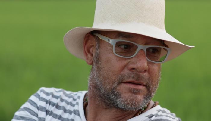 Juan Carlos Castillo, productor de televisión