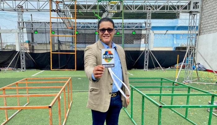 Carlos José Matamoros.