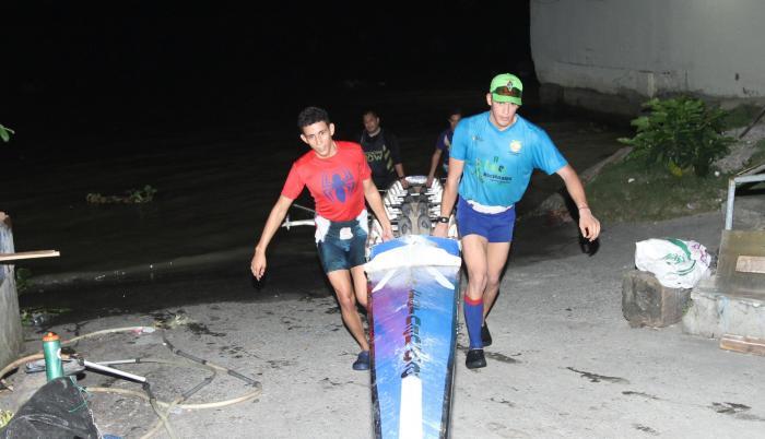 club mafer regata guayaquil-posorja
