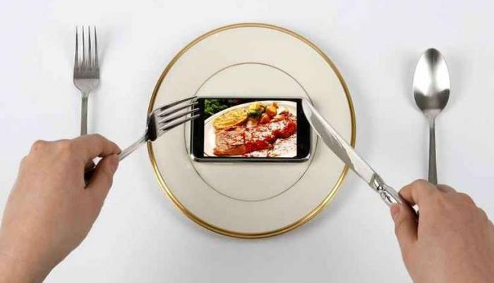 Tecnología y cocina