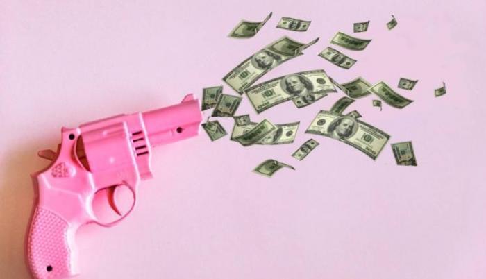 En términos generales el valor promedio del impuesto rosa es de un 8%