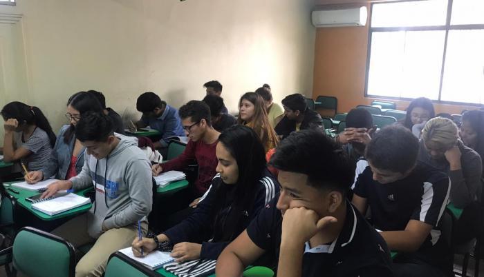 preparación universitarios ser bachiller