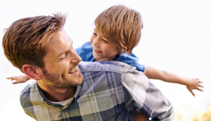 padre-hijo-jugando